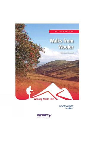 Walks from Wooler: Walking North East: Northumberland