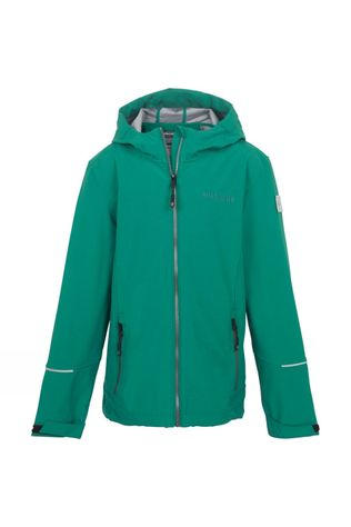 Ayacucho Leon Softshell Jacket Age 14+ Medium Green
