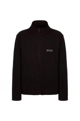 Regatta Kids King Fleece II Black/Black