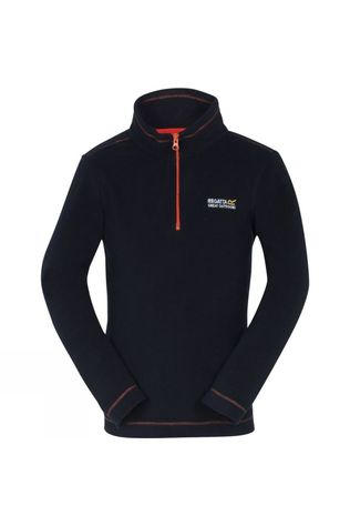 Regatta Kids Hot Shot II Fleece Navy