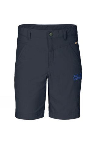 Jack Wolfskin Boys Sun Shorts Night Blue