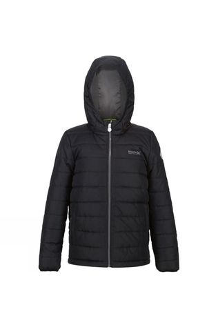 Regatta Kids Helfa Insulated Jacket Black
