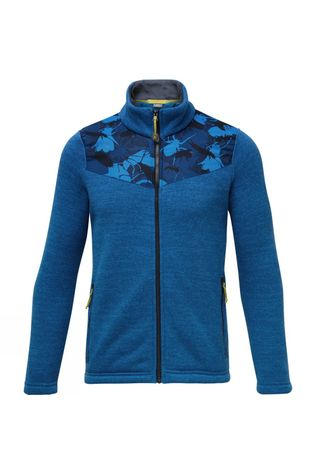 Chris Packham Boys Lucanus Fleece Jacket Skydiver