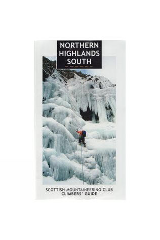 SMC - Guidebooks Northern Highlands South: Scottish Mountaineering Club Climbers' Guide No Colour