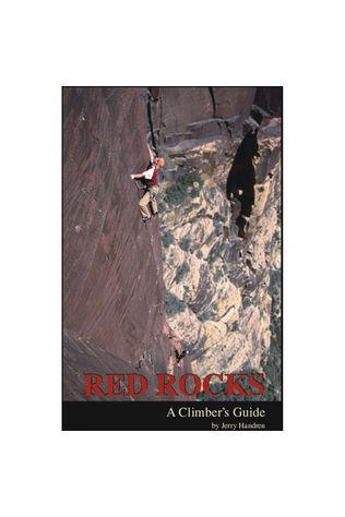 Red Rocks: A Climber's Guide