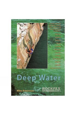 Rockfax Deep Water No Colour