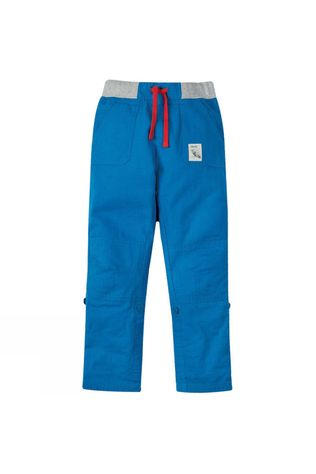 Childrens Adventure Roll Ups Trousers