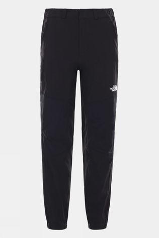 The North Face Boys Exploration II Trousers TNF Black