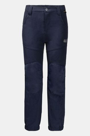 Jack Wolfskin  Kids Rascal Winter Pants 14+Y Midnight Blue