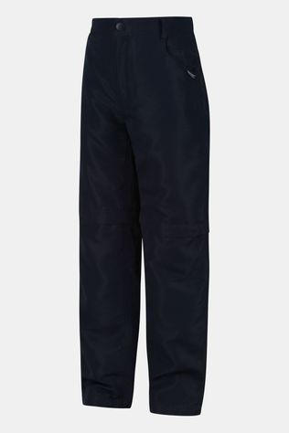 Regatta Sorcer Zip Off Trousers 14+ Navy