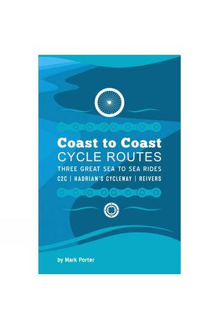 Baytree Press Coast to Coast Cycle Routes 20th Edition