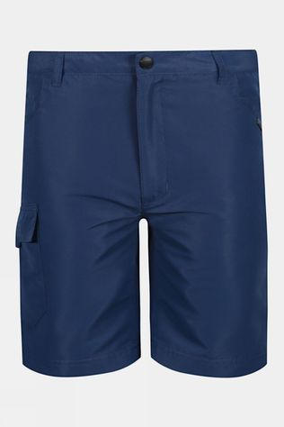 Regatta Kids Sorcer II Short Dark Denim