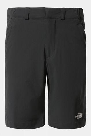 The North Face Boys Exploration Short 2.0 Asphalt Grey