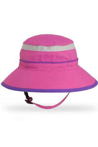 Sunday Afternoons Kids Fun Bucket Hat Blossom