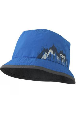 Outdoor Research Kids Solstice Sun Bucket Hat GLACIER