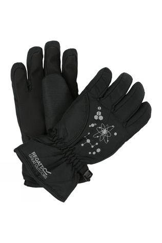 Regatta Kids Arlie II Waterproof Glove Black