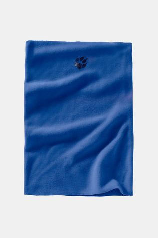 Jack Wolfskin Kids Real Stuff Loop Scarf Coastal Blue