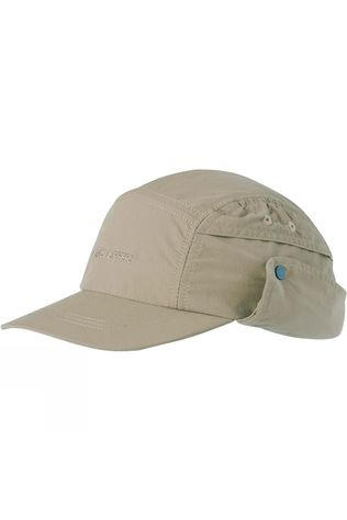 Craghoppers Boys NosiLife Desert Hat Pebble