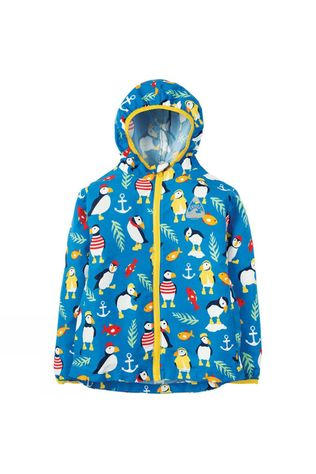 Childrens Puddle Buster Packaway Jacket