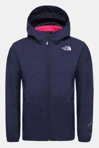The North Face Girls Eliana Triclimate Jacket 14+ Montague Blue