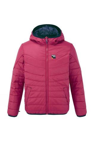 Sprayway Girls Belle I.A. Reversible Jacket Rose Pink