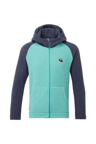 Quix Junior Fleece Hoody