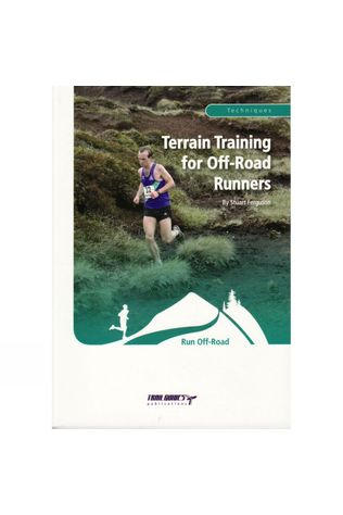 Terrain Training for Off-Road Runners