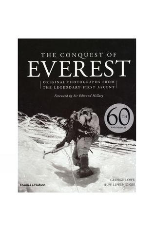 Thames & Hudson Ltd The Conquest of Everest No Colour
