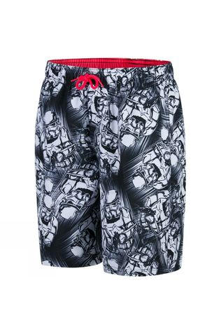 Children's Star Wars Allover Watershort 17""