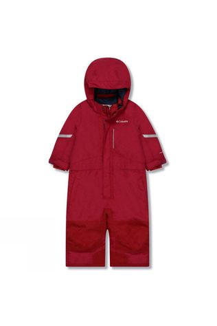 Columbia Baby Buga II Suit Pomegranate/Nocturnal