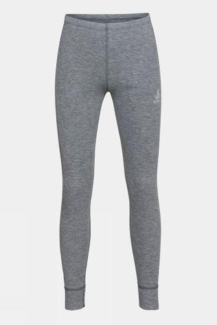 Odlo Kids Active Warm Eco Long Pant 14+ Grey Melange
