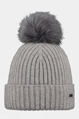 Barts Kenzie Kids Beanie Heather Grey
