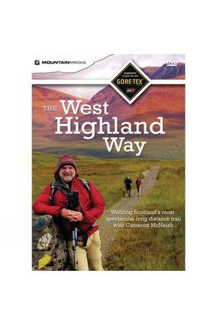 Mountain Media The West Highland Way (DVD) No Colour