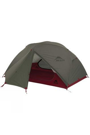 MSR Elixir 2 Backpacking Tent Green
