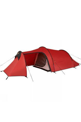 Wild Country Tents Blizzard 3 Tent Red