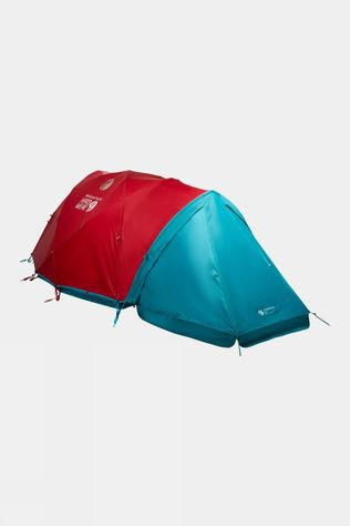 Mountain Hardwear Trango 3 Person Tent Alpine Red