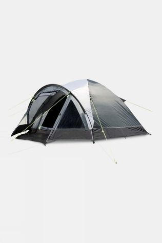 Kampa Brighton 3 Person Tent Mid Grey