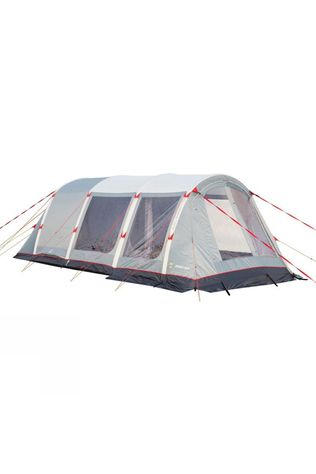 Wild Country Tents Zonda 4 EP Tent Bundle Grey
