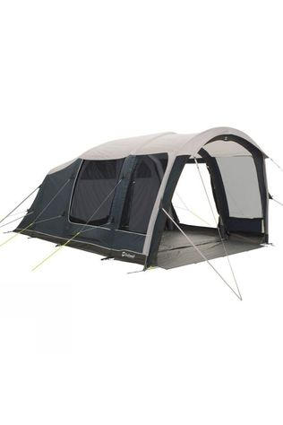 Outwell Roseville 4SA 4 Person Tent Blue/Grey