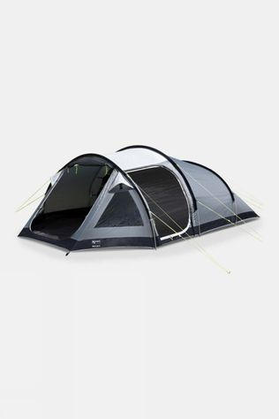 Kampa Mersea 4 Person Tent Mid Grey