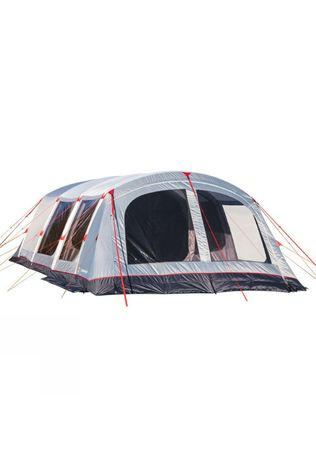 Wild Country Tents Zonda 6 EP Tent Bundle Grey