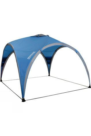 Regatta 3M Family Gazebo French Blue