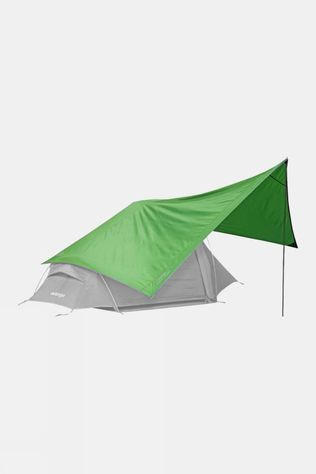 Vango Trek Tarp with Pole Pamir Green