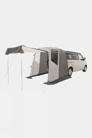 Easy Camp Crowford Motorhome Tailgater Drive Away Awning Granite Grey