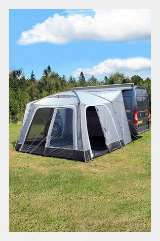 Outdoor Revolution Cayman F/G Drive Away Awning Mid Grey