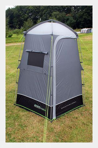 Outdoor Revolution Cayman Can Toilet Tent Mid Grey