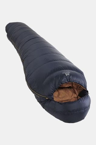 Mountain Equipment Helium 250 Regular Sleeping Bag Cosmos