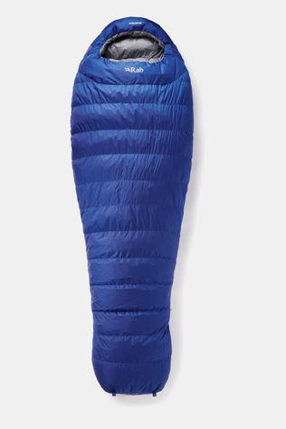 Rab Alpine Pro 400 Sleeping Bag Celestial / Steel