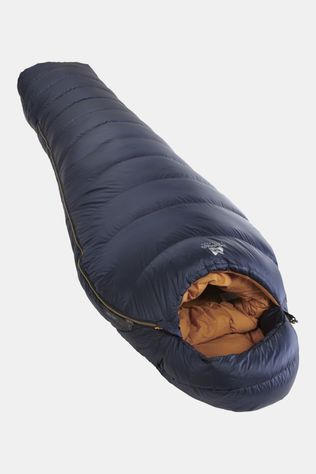 Mountain Equipment Helium 400 Sleeping Bag Cosmos