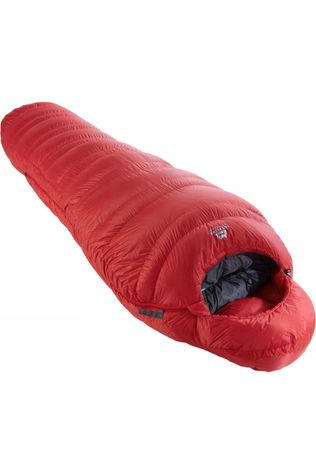 Mountain Equipment Xeros Sleeping Bag Long Crimson
